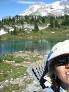 Josephine Lake Wonderland