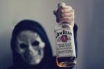 alcohol death
