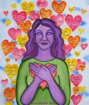 unconditional-self-love